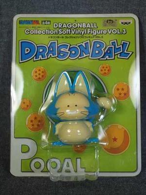 Dragon ball z figura puar yamcha goku pokemon piece naruto