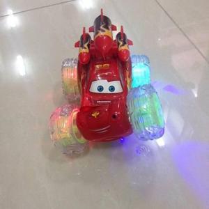 Juguete Carro Control Remoto Con Luces Tienda Jesus Maria En Lima