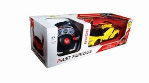 Juguetes De Ninos Carros A Control Remoto Fast Furious En Lima