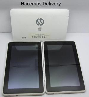 Remate tablet hp 7 con procesador intel atom