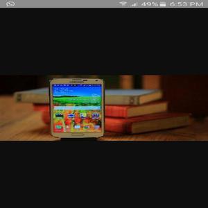 Vendo o cambio samsung s5 como tablet