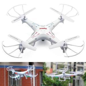 X5C EXPLORER 2.4GHZ DRONE QUADCOPTER CON CAMARA 1280X720, usado segunda mano  Lima (Lima)