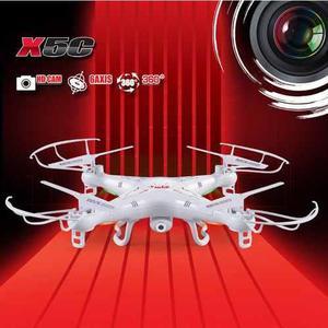 X5C EXPLORER 2.4GHZ DRONE/CAMARA 1280X720 + BATERIA EXTRA!! segunda mano  Lima (Lima)