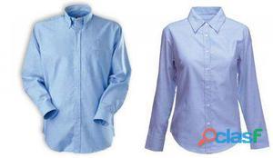 Camisas a la medida confecciones kumbre