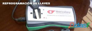 Llaves electronicas en chiclayo peru