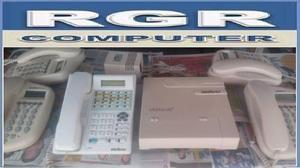 Central telefonica marca intelbras 6 anexos en oferta