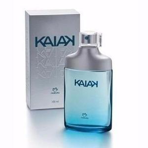 Kaiak clasico masculino de natura, entrega sin recargo:)