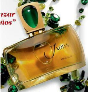 Perfume jadiss mujer esika nuevo sellado bazar ceci sanborja