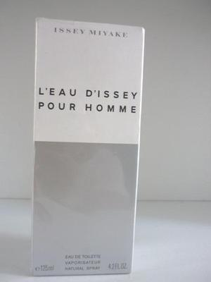 Perfumes importados hombre issey miyake for men 125ml