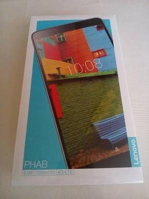 Tablet celular lenovo pb1-750 16gb 1gb ram 13 mpx qc+teclado