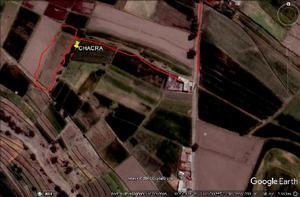 Vendo chacrita 1470m2 cerca pueblo tradicional socabaya