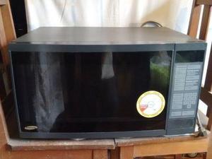 Horno microondas samsung 42 litros usado para un pavo grande