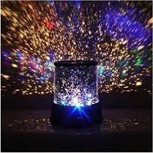 b3bd437b4b7 Lampara proyector estrella cosmos fiestas discoteca no usb