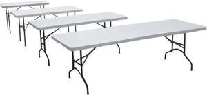 Mesas plastico anuncios julio clasf - Mesas para ordenadores portatiles ...