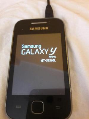 Samsung galaxy y young gt s5360l
