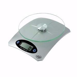 Balanza cocina 1g 5kg clasf for Bascula cocina profesional