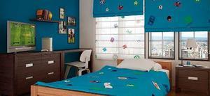Cortinas para cuartos de niños decorativos 100 % calidad en Lima ...