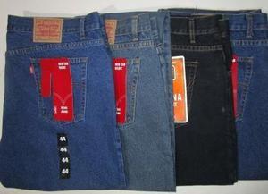 02c8ecc21f Jeans levis y wrangler tallas grandes 40