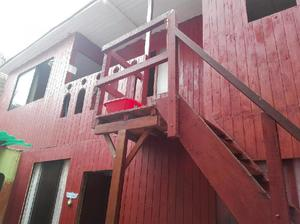 Se venda casa prefabricada con drywoll