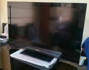 Televisor sony bravia lcd full hd