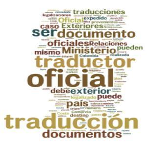 Traduccion e interpretacion ingles