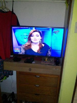 Vendo televisor lg 32 pulgadas