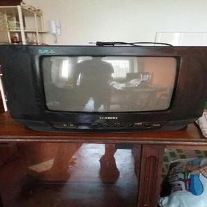 Vendo televisor samsung 15 pulgadas
