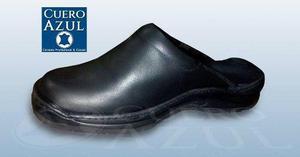 Zuecos anuncios diciembre clasf - Zapatos antideslizantes cocina ...