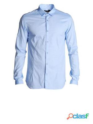 Camisas mangas largas  confecciones kumbre