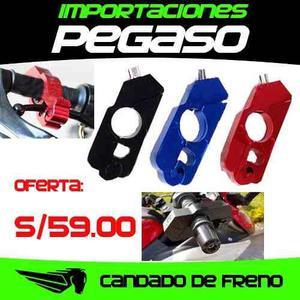 7a43e62421c Candado de manija freno delantero para moto tda pegaso en Lima ...