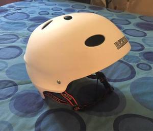Casco + lentes: moto, patineta, rafting, parapente, nuevos!
