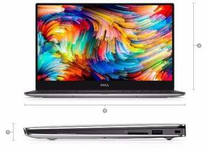 Dell xps 13 9360 13.3 fhd infinityedge 7ma gen - a pedido