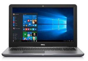 Laptop dell corei7 7ma 16gb 1tb 15.6fhd 4gbvideo nuevatactil
