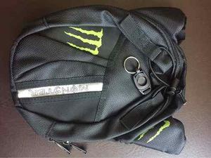 bddd991c9f5 Mochila bolsa pierna muslera para moto honda yamaha pulsar