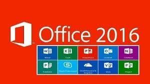 Office professional plus 2016 licencia original 1 pc