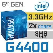 Vendo procesador intel sexta generacion g