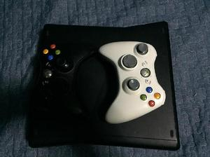 XBOX 360 250GB CHIP RGH 4 JUEGOS ONLINE GRATIS segunda mano  Callao (Callao)