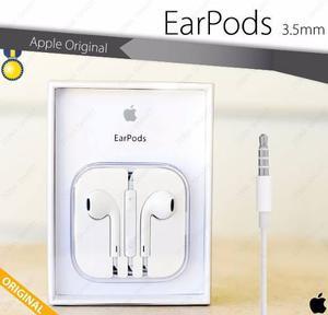 8589fc1d208 Apple earpods 3.5m original md827zm/b - audifono iphone ipad en Lima ...