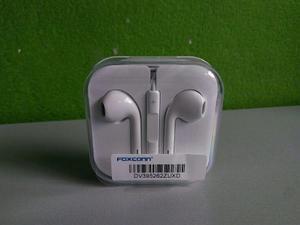 9a065ab4cfb Audífonos earpods iphone originales apple fabricante en Lima ...