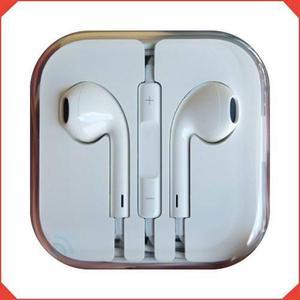 f95a4b99490 Audífonos earpods originales apple iphone ipad mini touch 5