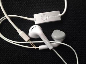 Audífonos hands-free original 100% samsung bass 3.5 oferta