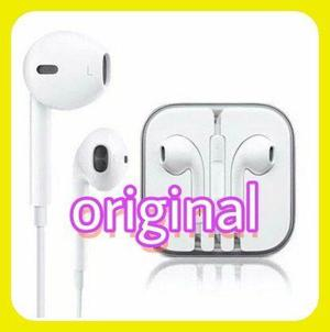 147e9d5f6a0 Audifonos apple earpods originales 100% iphone 6 6s 5s 4s ip