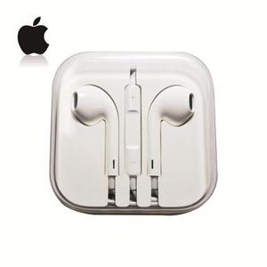 a42c1fad6ad Audifonos earpods original para iphone 4/5/6 nuevo en tienda