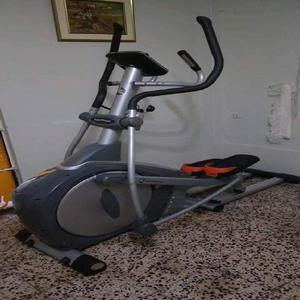 Bicicleta eliptica keys fitness