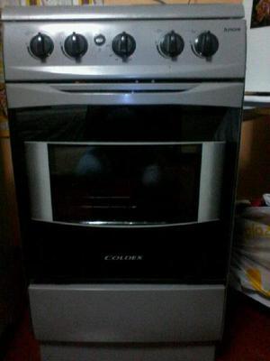 Cocina hornillas tapa clasf - Cocina con horno ...