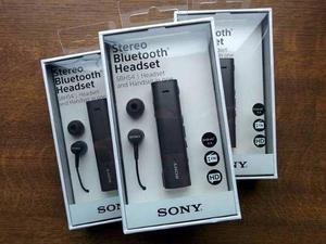 Handsfree stereo bluetooth sony sbh54 nfc cancelación ruido