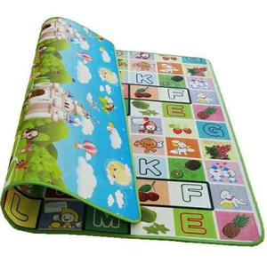 Manta antigolpe alfombra rebajas mayo clasf for Alfombras infantiles rebajas