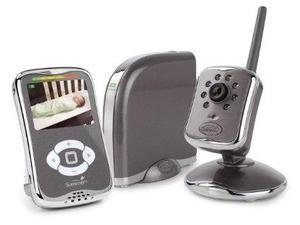 Monitor de video para bebes internet. summer connect plus