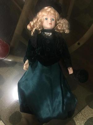 Muñecas italianas antiguas de coleccion