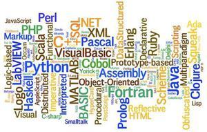 Se dictan clases de programación orientada a objetos